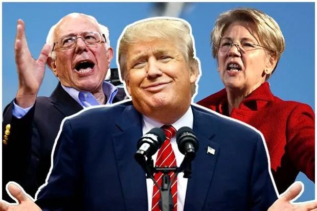Total resistance or selective engagement? Economist Gerald Epstein on how progressives should counter Trumponomics