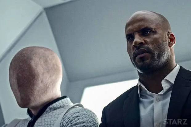 "Divine drama: ""American Gods"" answers our prayers for a show worthy of worship"