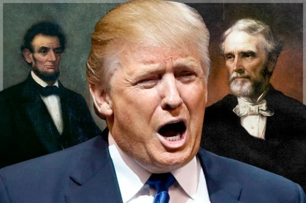Donald Trump's historical ignorance reveals a great truth ...