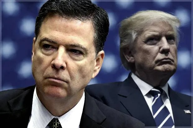 "A coup in real time? Historian Timothy Snyder says the Comey firing is Trump's ""open admission of collusion with Russia"""