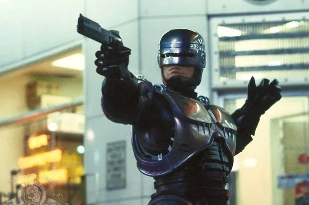 "Fascism for liberals: ""RoboCop"" at 30 and the problem with prescience"