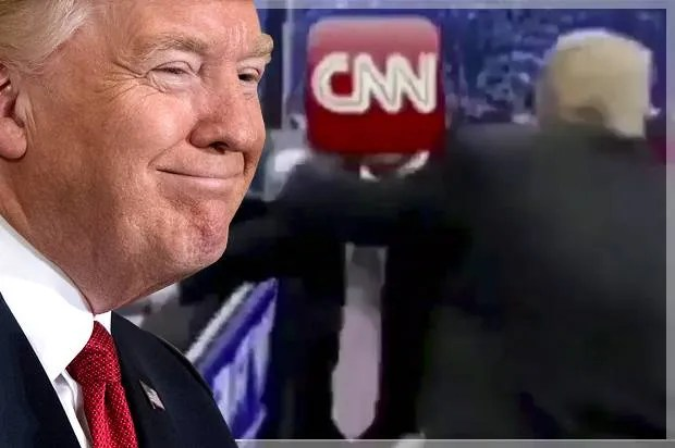 Why Trump's media intimidation strategy is bound to fail