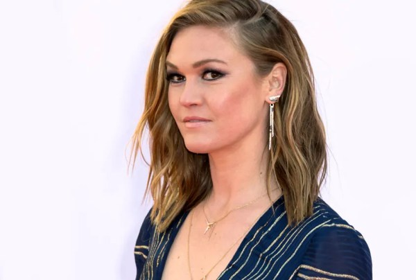 Julia Stiles gets Shakespearean again: On murder, betrayal ...