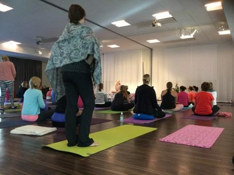 yoga yogaförföretag halmstad samamamama