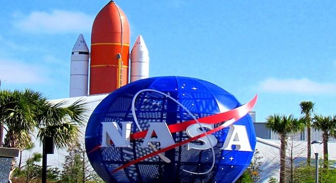 Florida's Space Coast | San Diego Reader