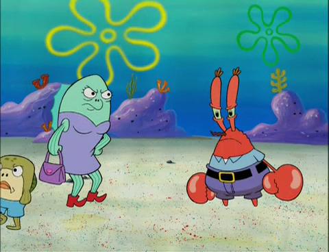 SpongeBuddy Mania SpongeBob Episode Wishing You Well