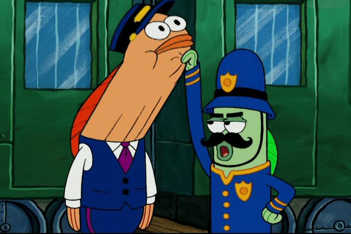 Spongebuddy Mania Spongebob Episode What If The