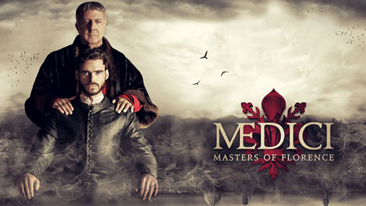 Medici - Masters of Florence