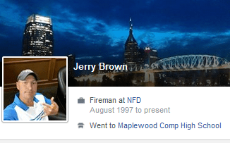 jerry brown ID