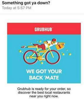 ad-grub-got-you-down