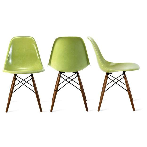 Cool Thing We Want #299: A Replica Set Of Eamesu0027 Eiffel Chairs For $100 Or  Less Each