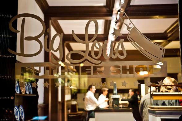Big Lou's Butcher Shop is located at 269 Powell Street in Vancouver, BC | 604-566-9229 | www.biglousbutchershop.com