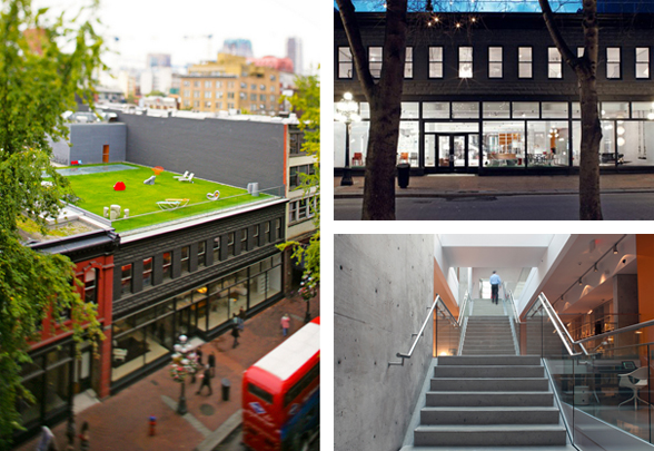 Lovely Inform Interiors Is Located At 50 U0026 97 Water Street In Gastown | Vancouver,  BC