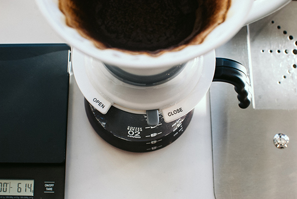 Pallet Coffee Roasters is located at 323 Semlin Dr.   Vancouver, BC   604.255.2014   palletcoffeeroasters.com