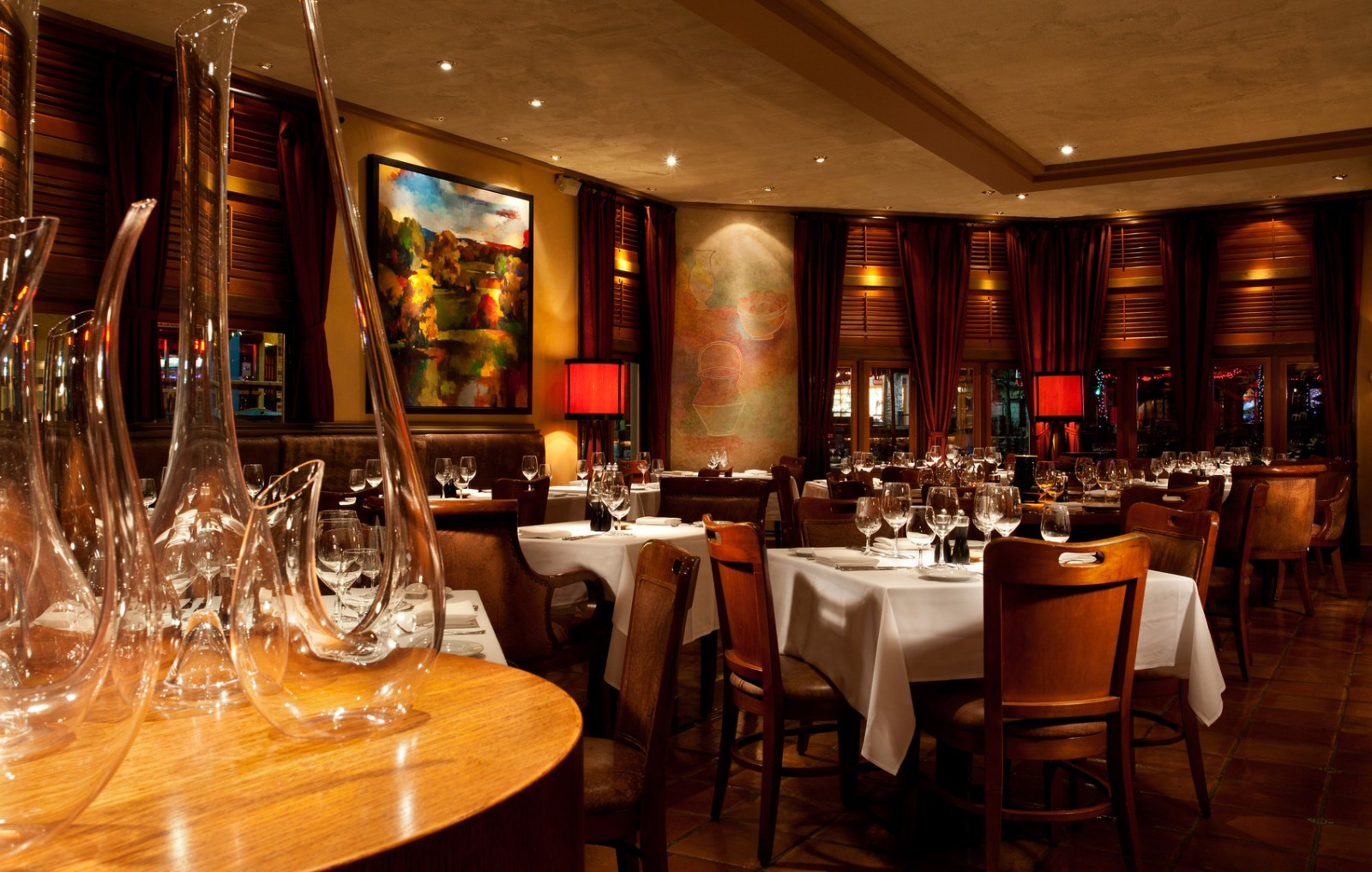 Assistant Restaurant Manager Sought at Whistler's Award-Winning Araxi
