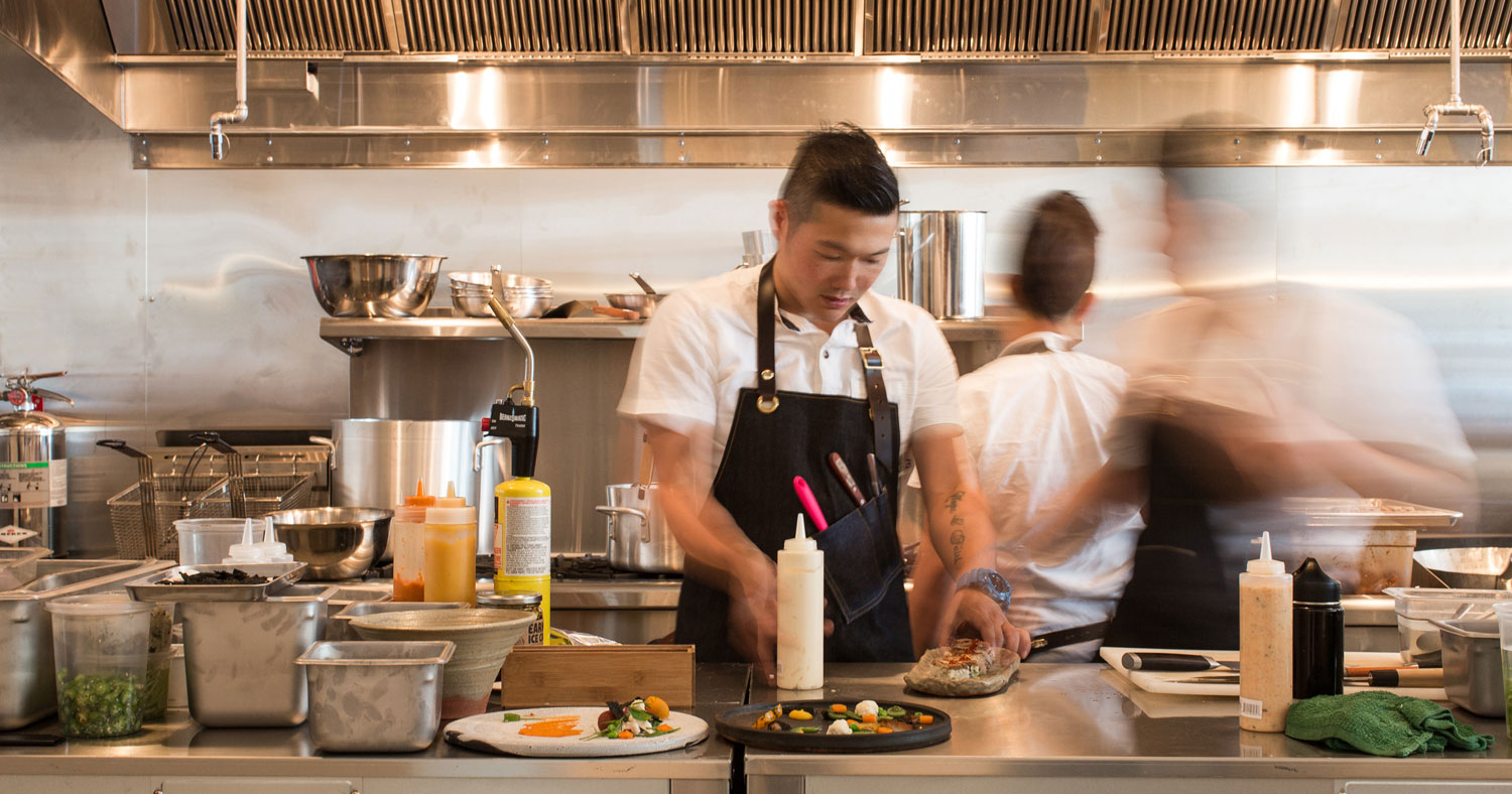 Eight Great Chefs to Cook Up FARE in Support of Downtown Eastside Neighbourhood House