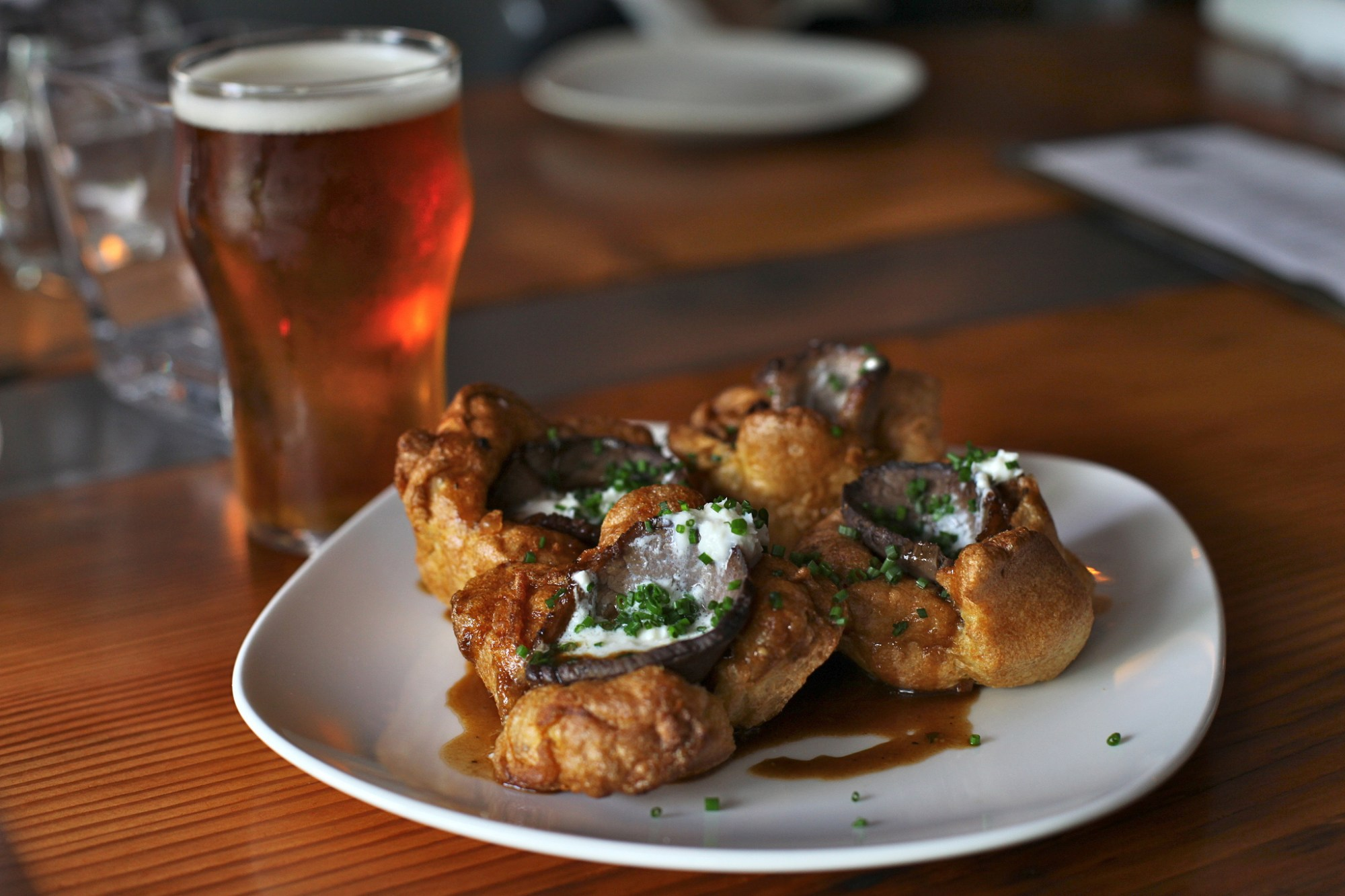 Remembering the West End Pub That Gave Vancouver British Sunday Suppers in Miniature