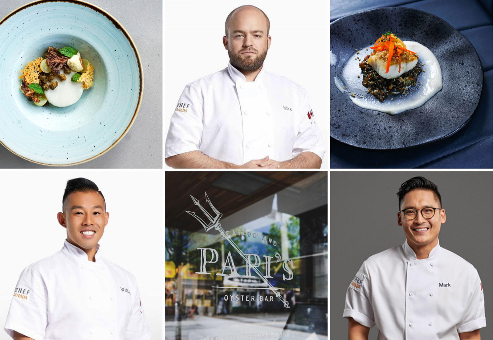 Top Chef Canada Alumni To Team Up For Special Collaborative