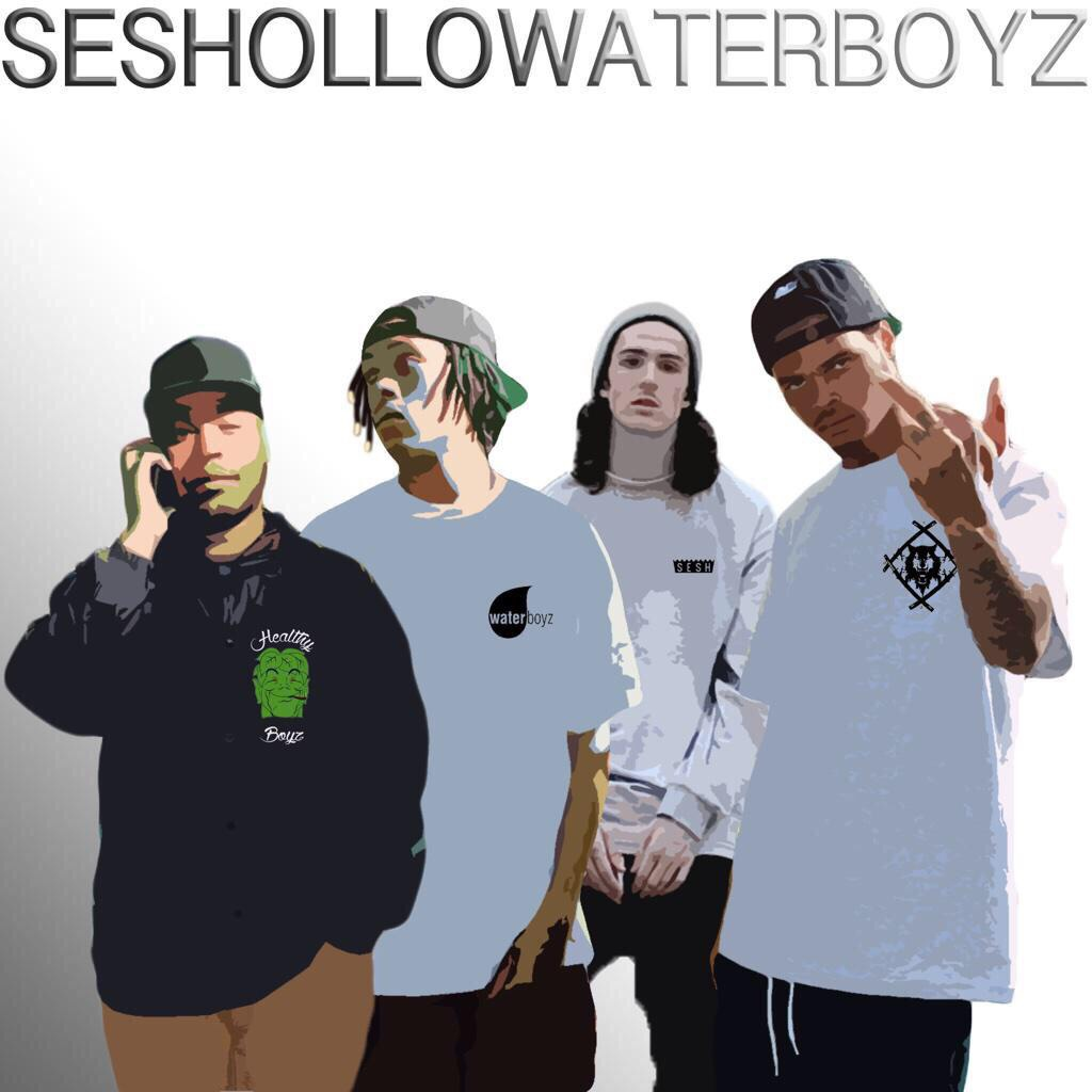 Image result for SESHOLLOWATERBOYZ
