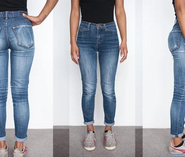 Tight Jeans Vagina_feat