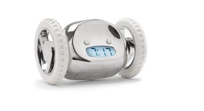 10 Evil Genius Alarm Clocks That Ll