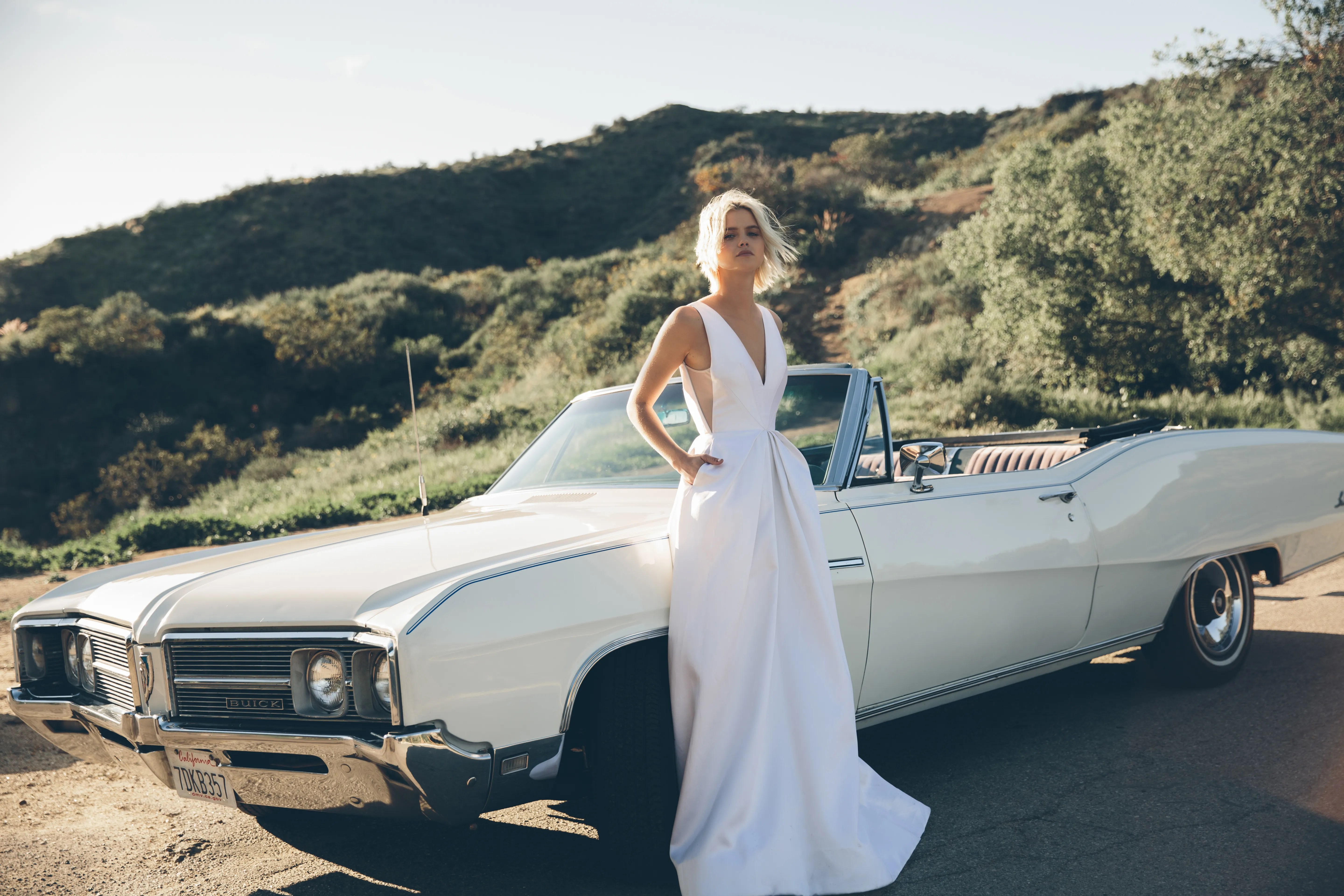 So, Now You Can Design Your Own Wedding Dress Online