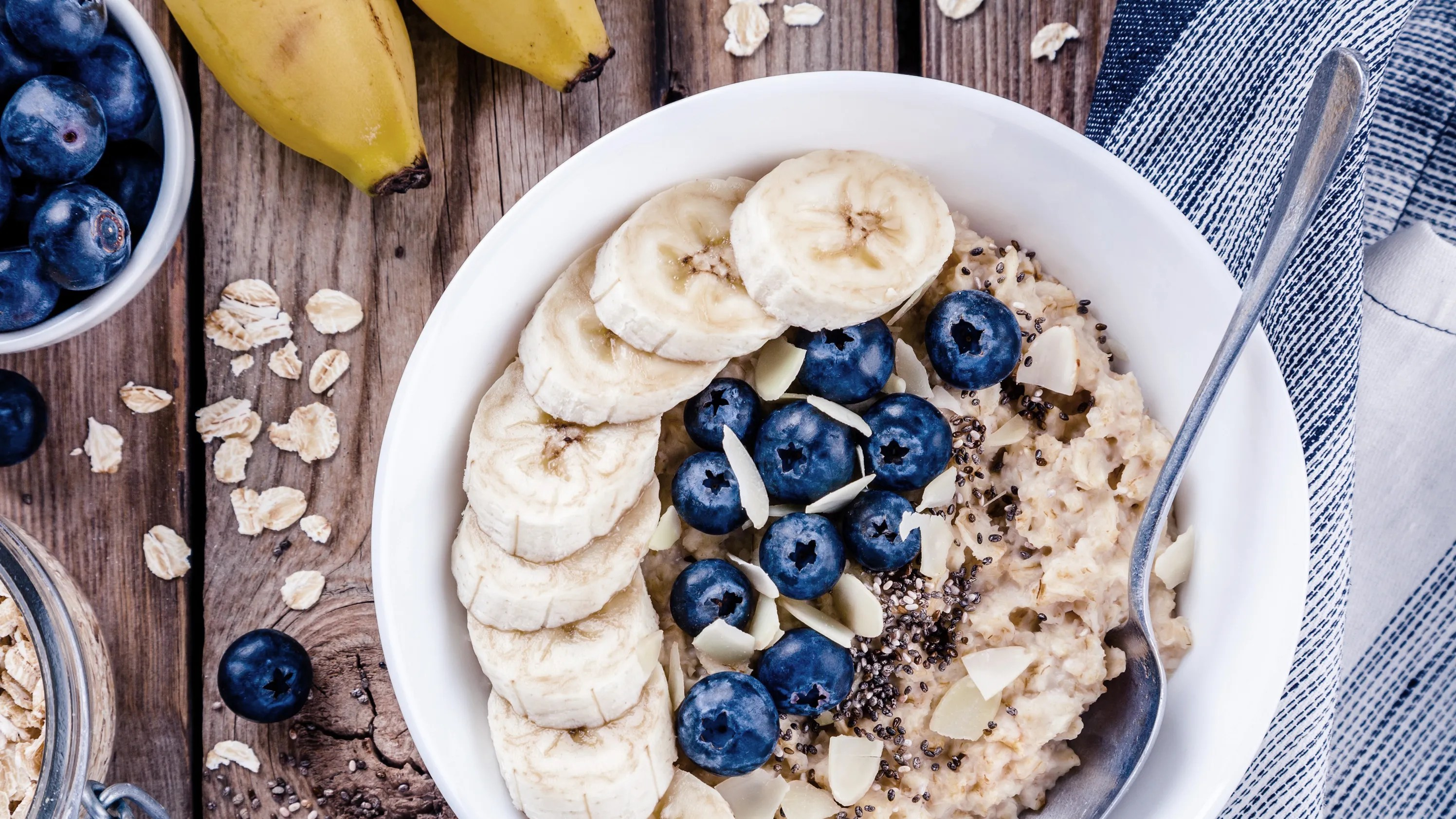 how to cook oatmeal the easy way self