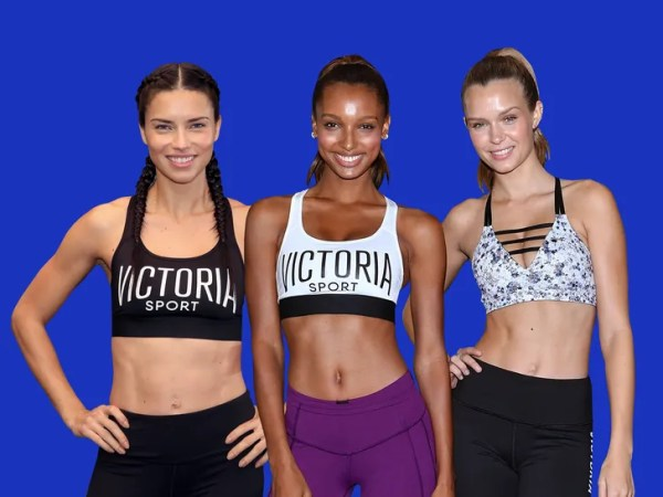 3 Workouts Victoria's Secret Angels Love | SELF