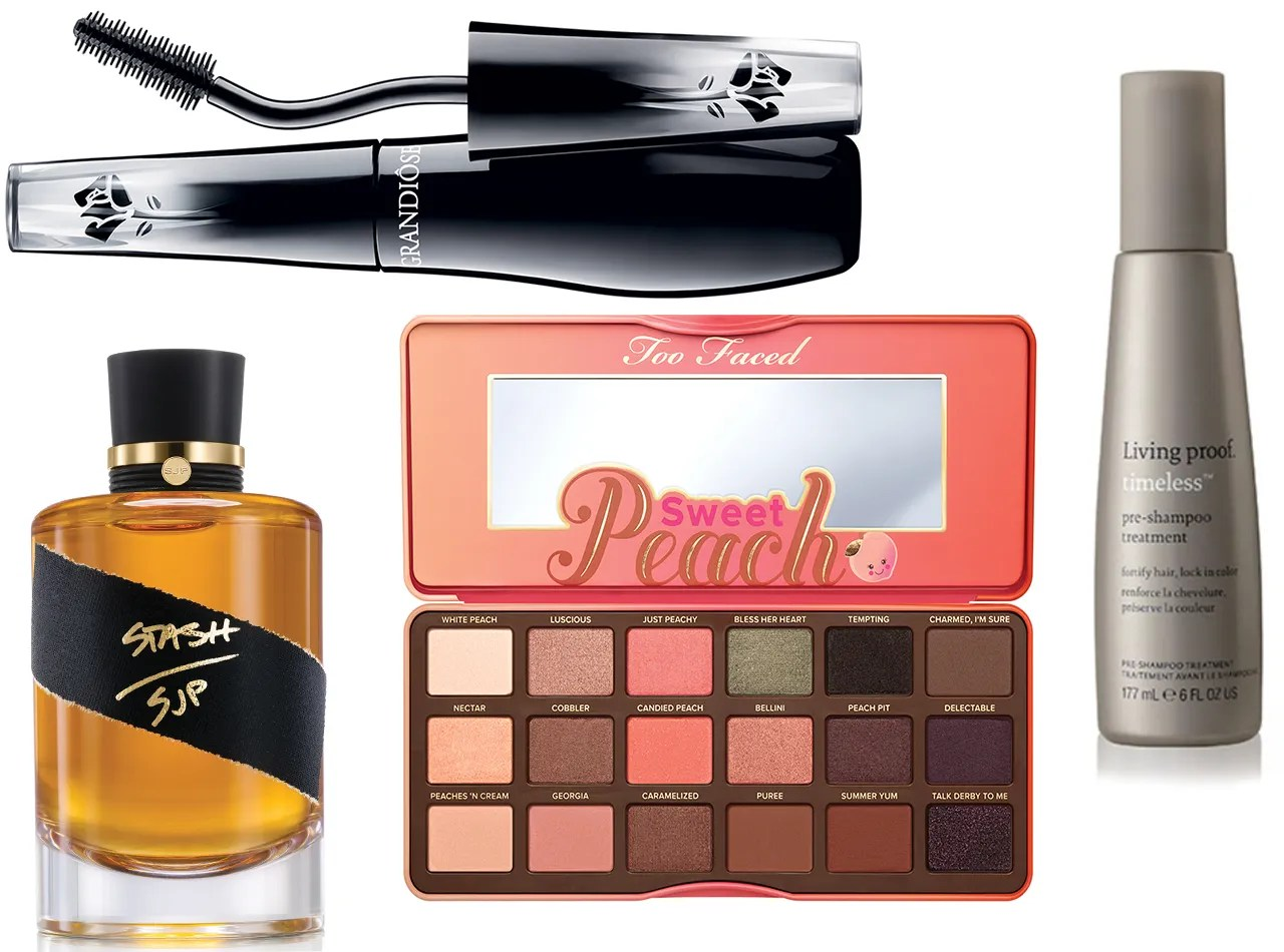 15 Of The Top Beauty Products That Launched At Ulta In