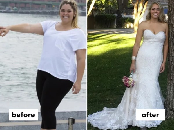 12 Weight-Loss Success Stories That Will Make You Proud Of ...