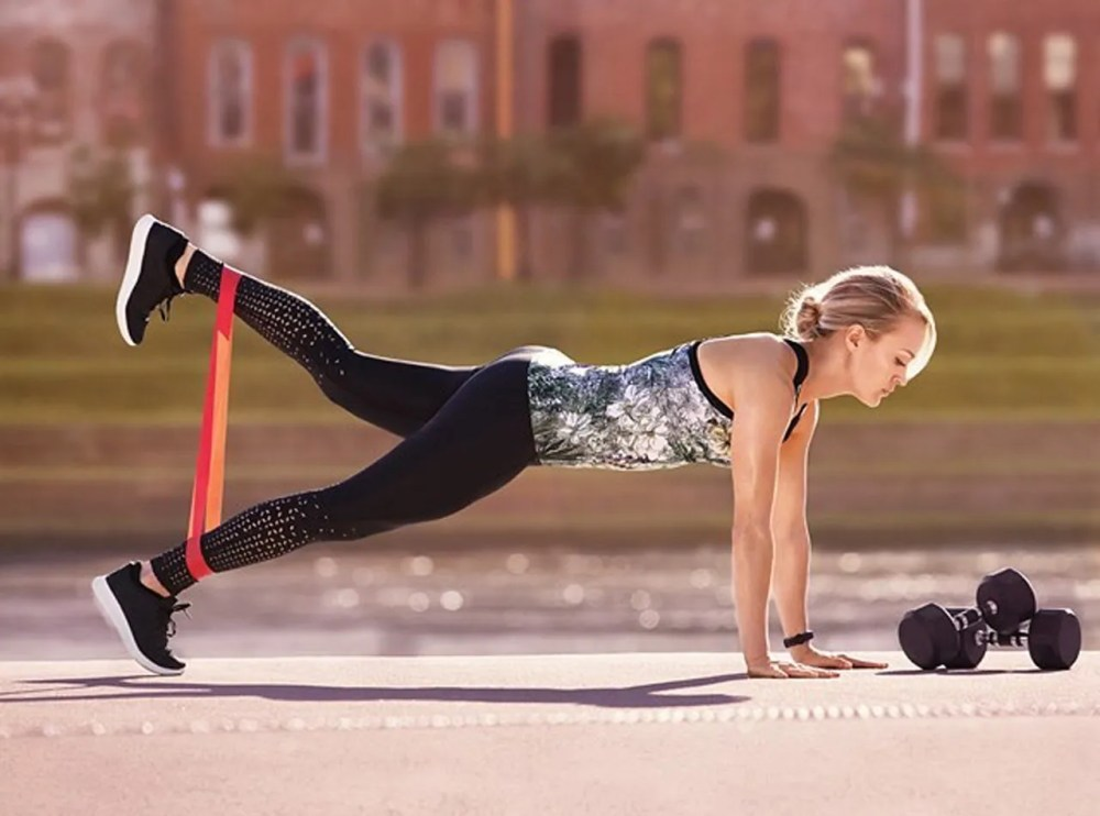 How Carrie Underwood Can Stay In Great Shape With One Or Two Workouts A Week Self