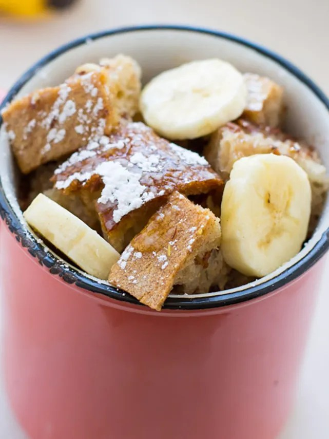 17 healthy breakfast recipes you can