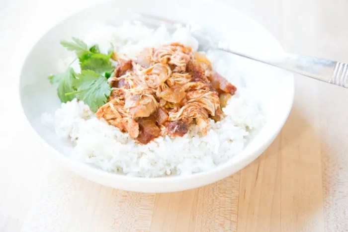 Chicken Vindaloo from $5 Dinners