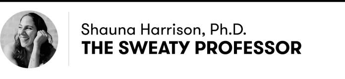 Shauna Harrison Ph.D.