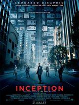 Affiche Inception