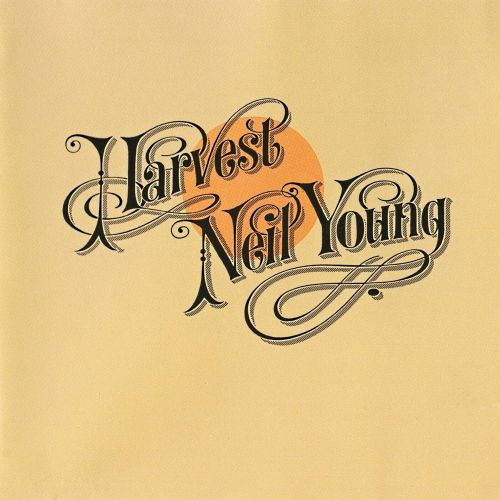 Harvest - Neil Young - SensCritique