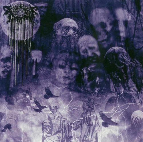 Portal of Sorrow - Xasthur - SensCritique