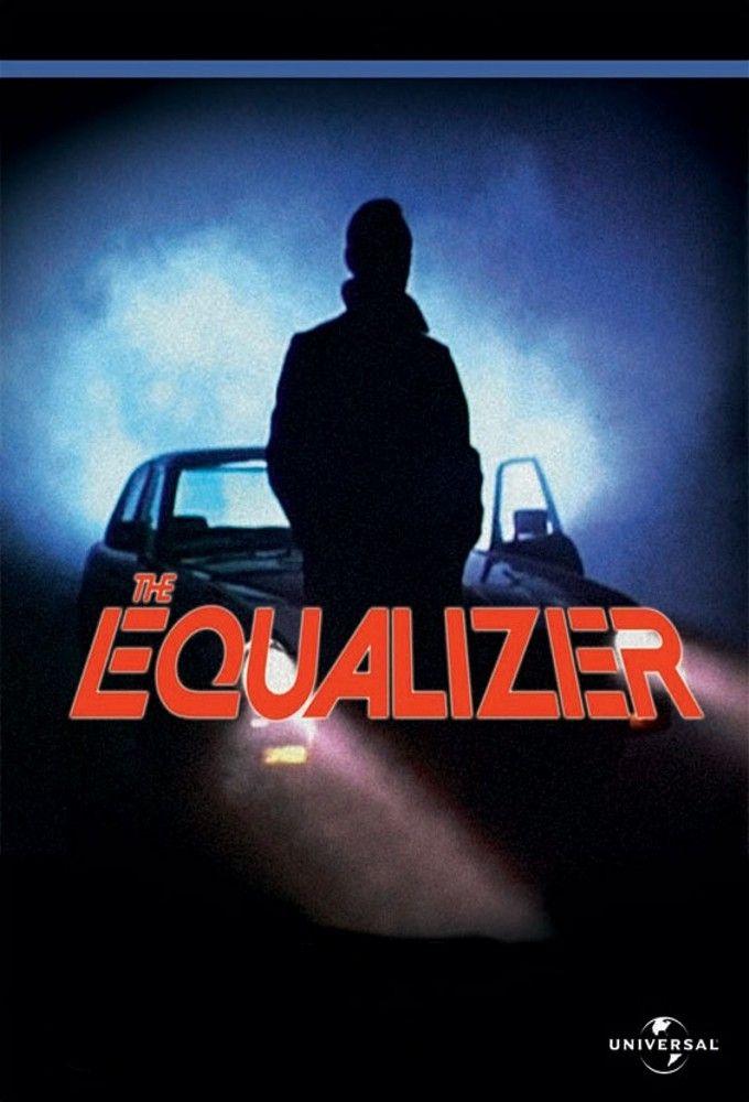 Affiches Posters Et Images De The Equalizer 1985