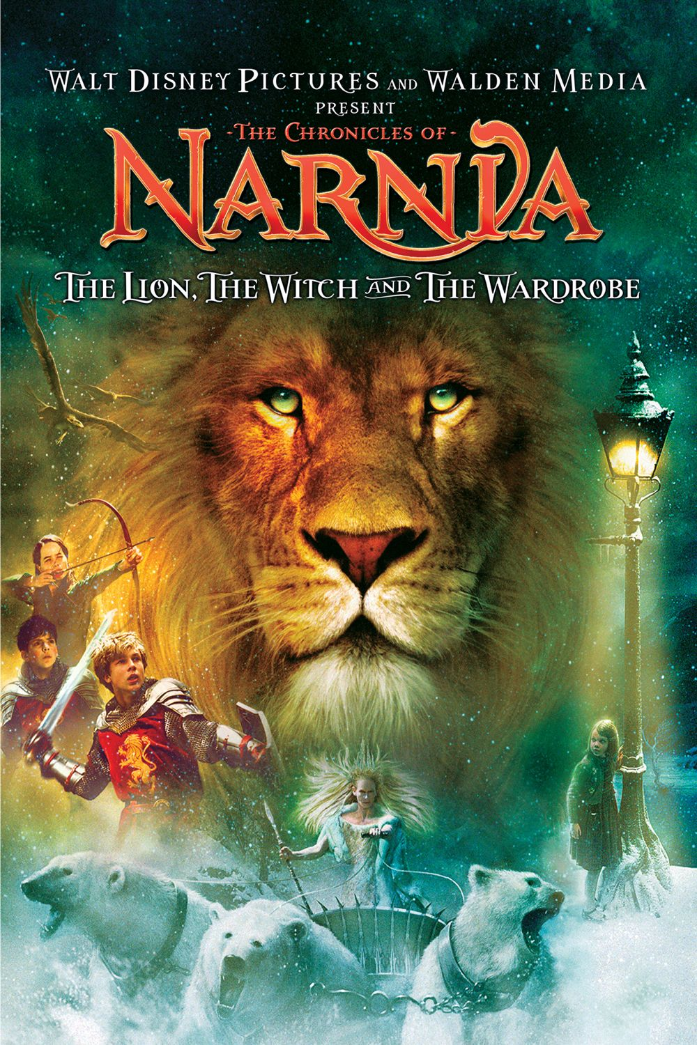 Le Monde De Narnia Films : monde, narnia, films, Monde, Narnia, Re/Evaluation