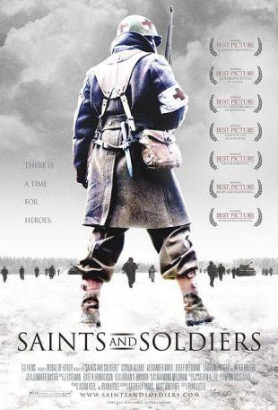 Saints and Soldiers - أفلام الحرب العالمية الثانية