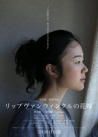 Découvrez les films de Shunji Iwai