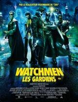 Affiche Watchmen : Les Gardiens