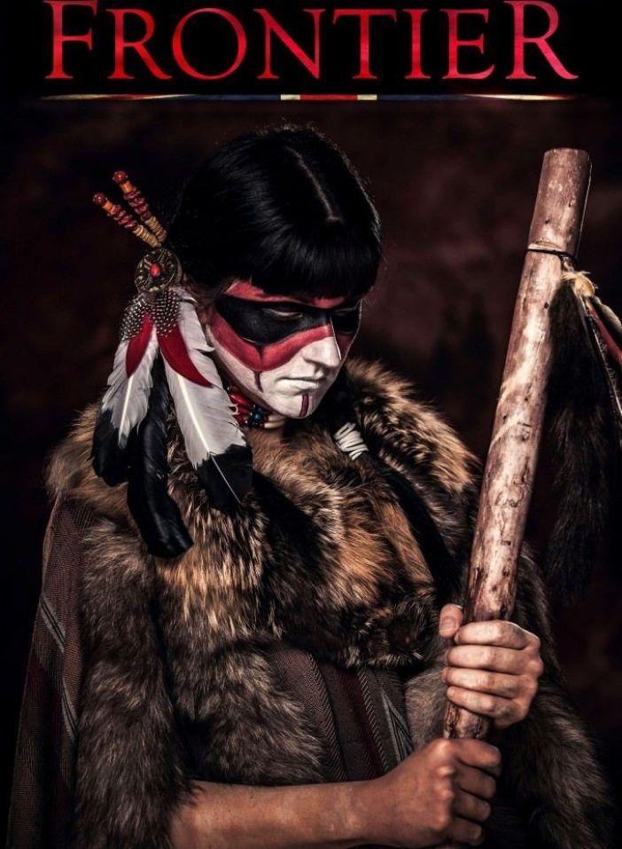 Frontier : la nouvelle série Netflix avec Jason Momoa