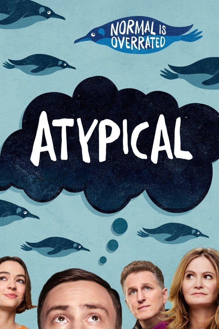 Atypical – Saison 1: un nouveau regard sur l'autisme