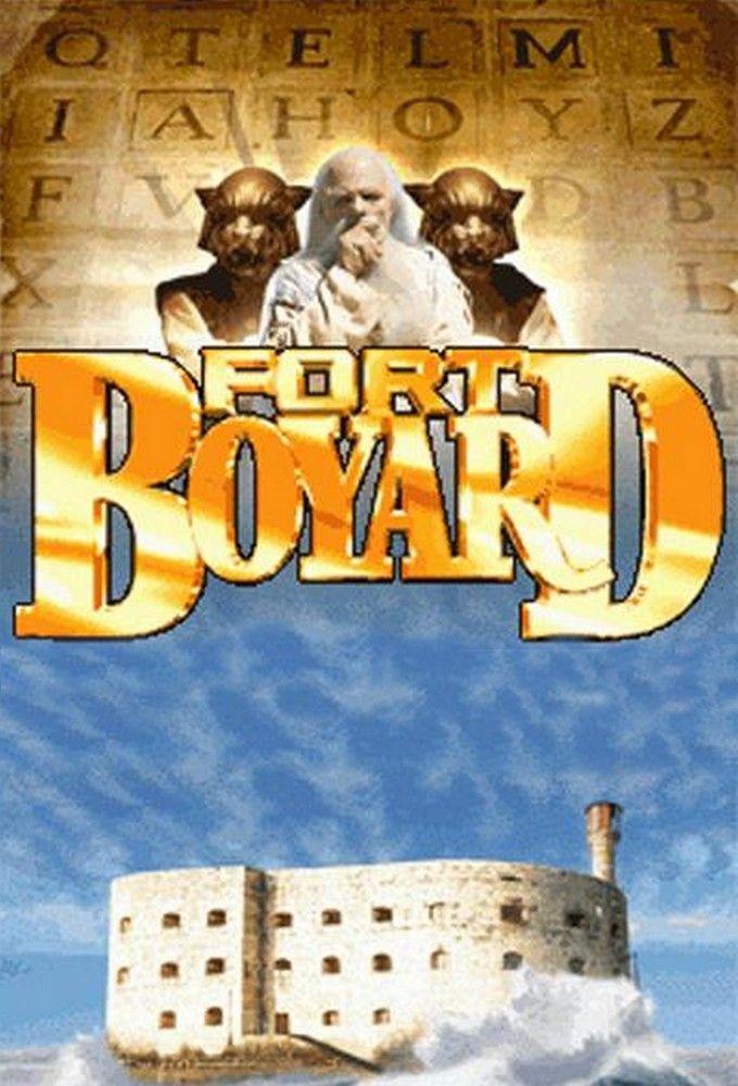 Форт боярд возвращение постер