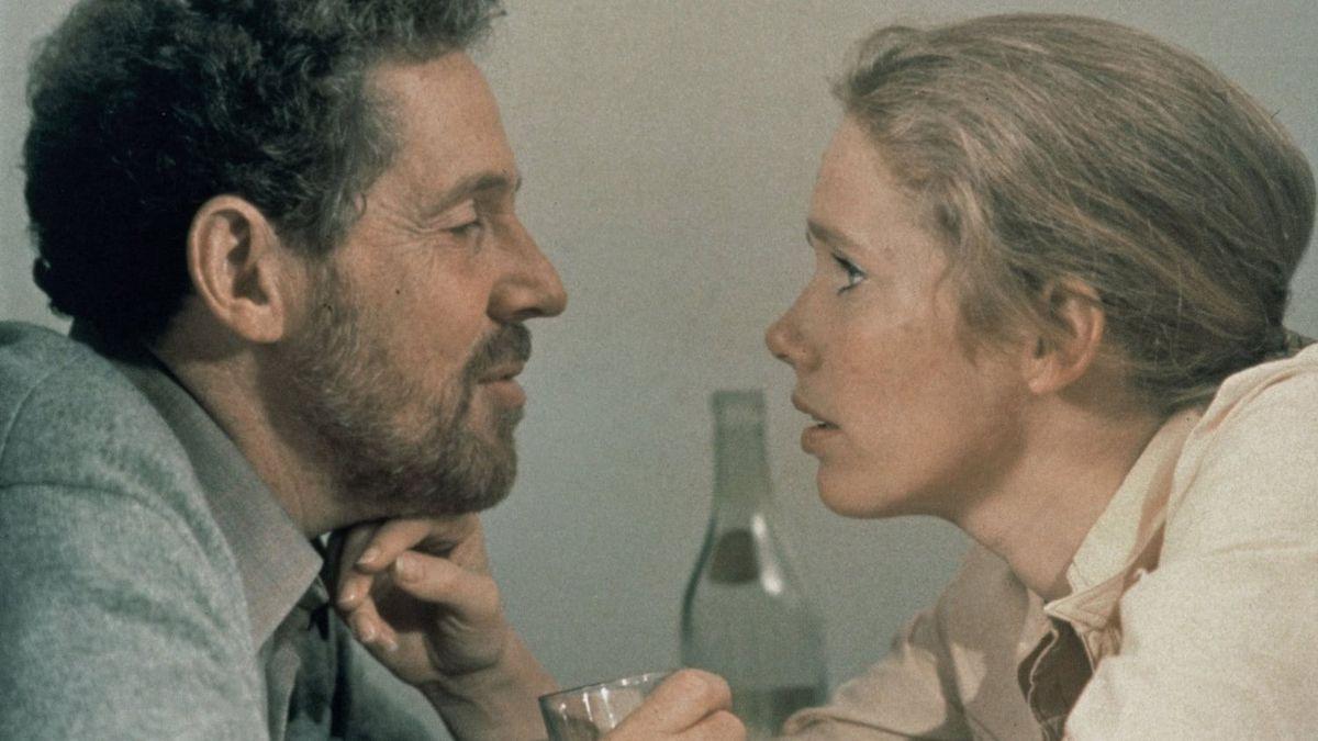 Scènes de la vie conjugale - Film (1974) - SensCritique
