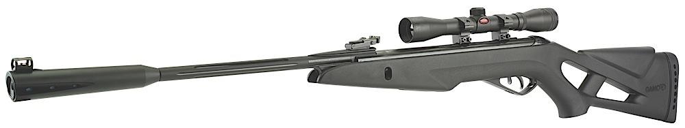 177 Cat Silent Rifle Whisper Air Gamo Caliber