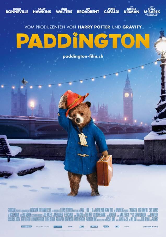 Image result for paddington movie