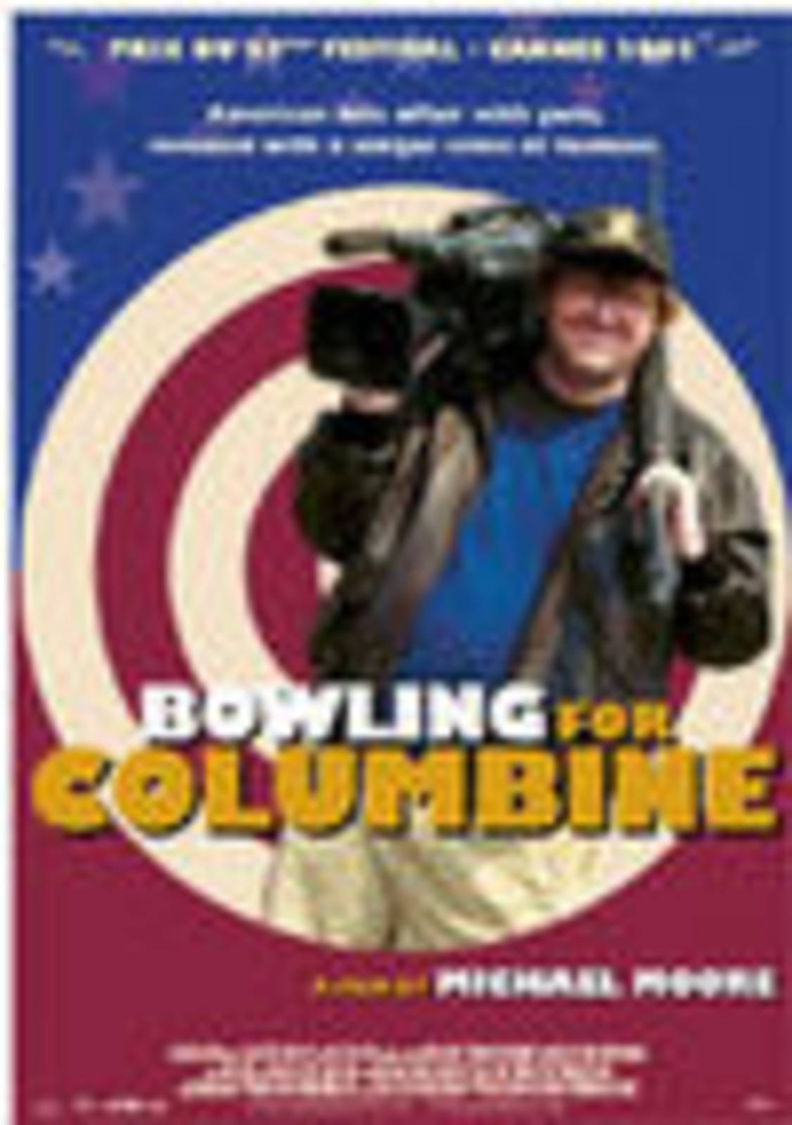 Film Bowling For Columbine