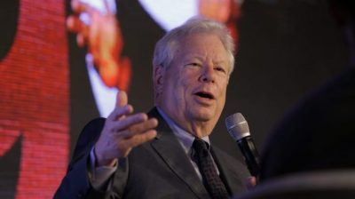 """Os fatores supostamente irrelevantes  o """"misbehaving"""" de Richard Thaler 3aa238981b"""